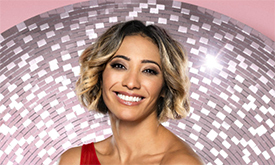 The real reason Karen Clifton was crying on Strictly