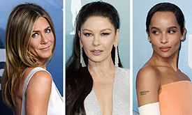 13 SAG Awards beauty looks we're obsessed with