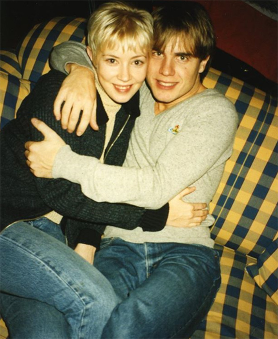 gary-barlow-wedding-anniversary-throwback-photo-wife