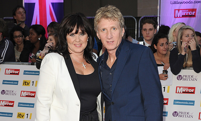 coleen nolan ray fensome pride of britain