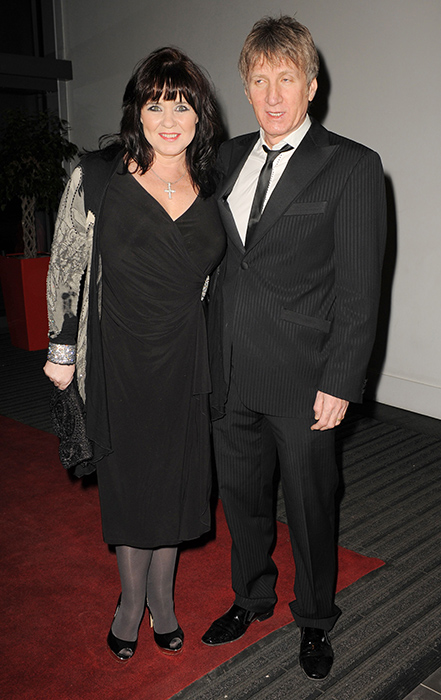 coleen-nolan-husband-ray-fensome