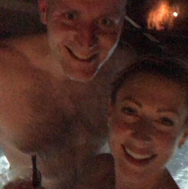 faye-tozer-husband-spa