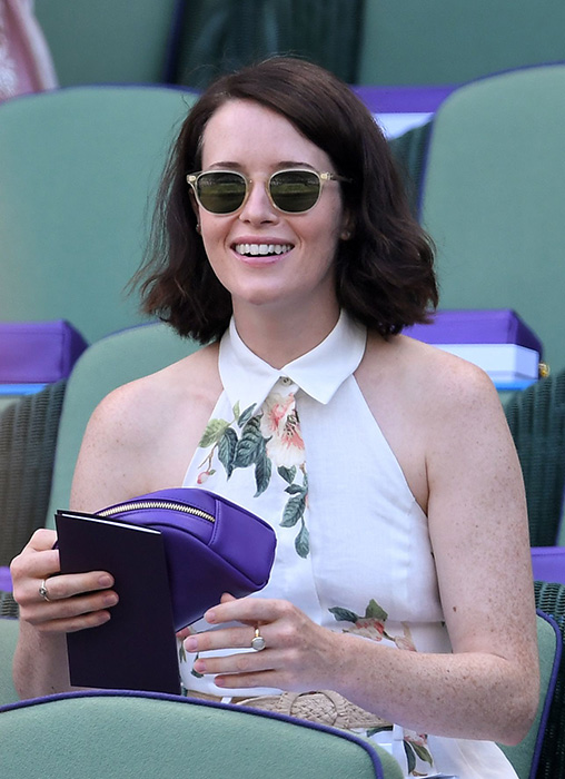 claire-foy-happy-goody-bag