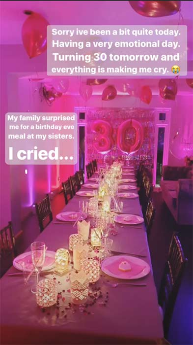 Stacey-Solomon-birthday-party-table