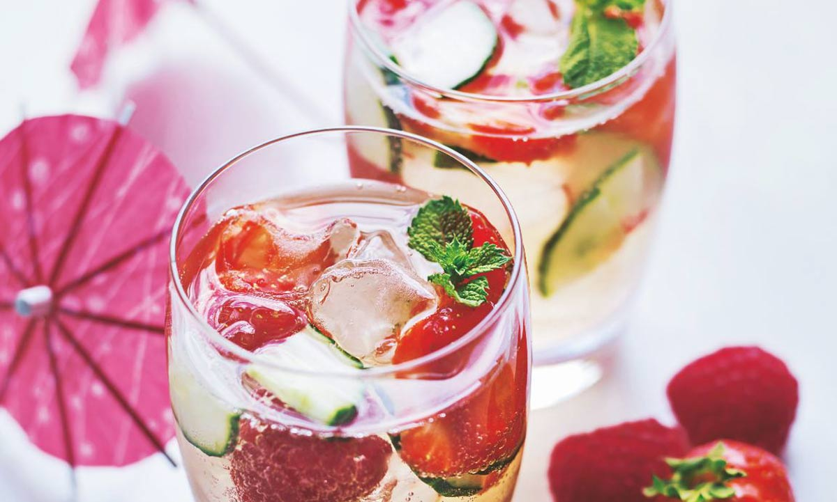 Summer-drinks-recipes