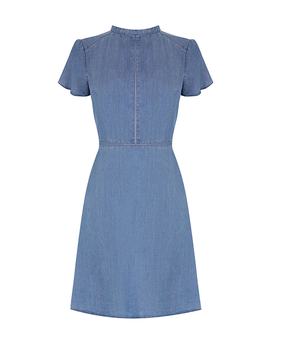 denim-dress-oasis-holly-willoughby