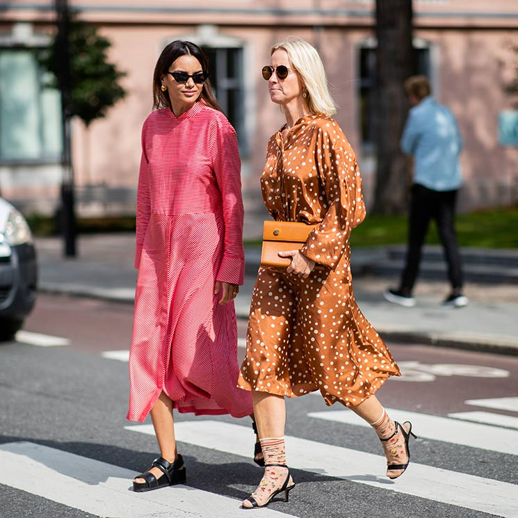 These are the best summer dresses WITH sleeves