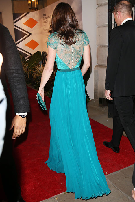 Kate-Middleton-Jenny-Packham-dress-back