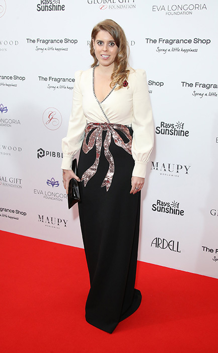 princess-beatrice-gucci