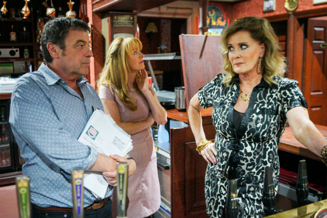 corrie-johnny-jennie