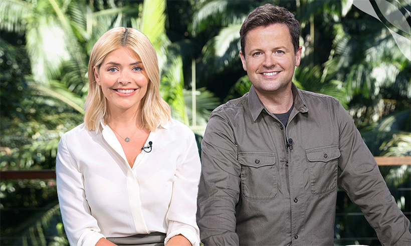 dec and holly jungle