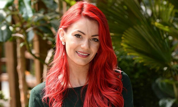 strictly-dianne-buswell-new-hair-look