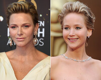 The Voluminous Pixie Crop
