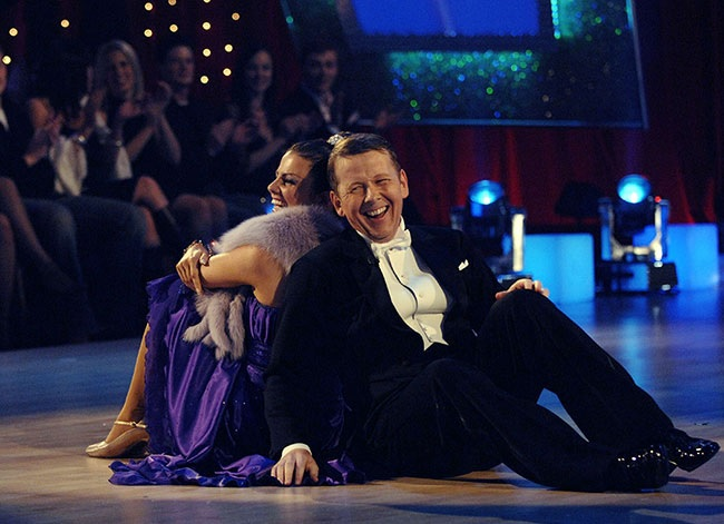 Karen-Hardy-Bill-Turnbull-Strictly-come-dancing
