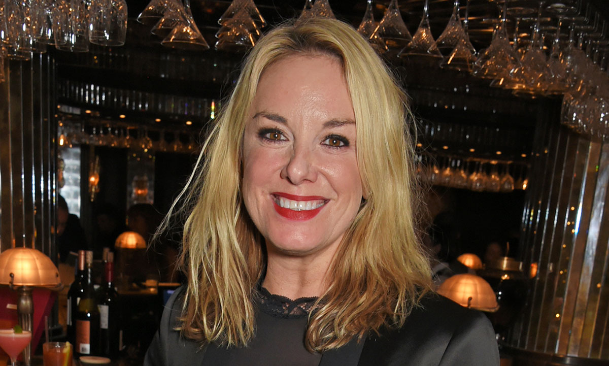 EastEnders star Tamzin Outhwaite's house is beautiful – take a peek inside
