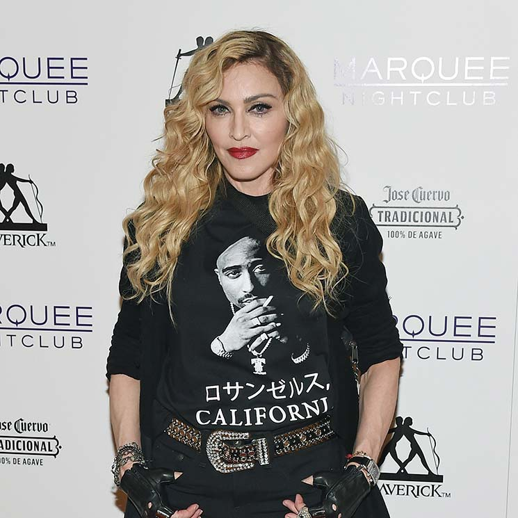 Inside Madonna's incredible Lisbon palace where she is self-isolating