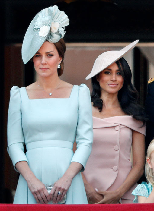 kate-middleton-meghan-markle-trooping-the-colour