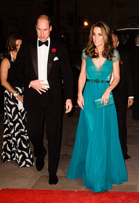 kate william tusk awards