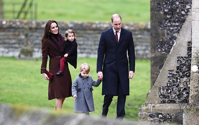 kate-middleton-princess-charlotte-christmas