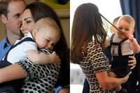 kate-middleton-prince-george-hair-new-zealand