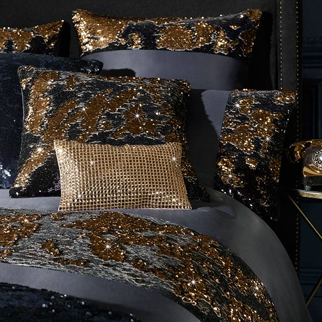 Kylie-Minogue-bedding-collection-sequin