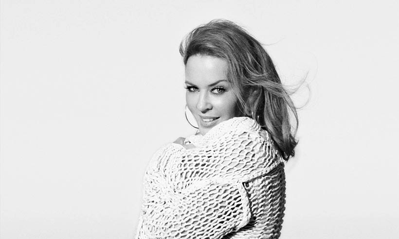 Kylie-Minogue-portrait