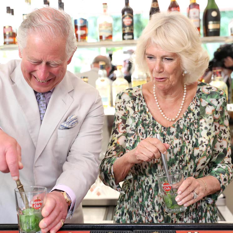 Proof Prince Charles and Camilla have the BEST time on royal tour! All the sweet giggling pictures
