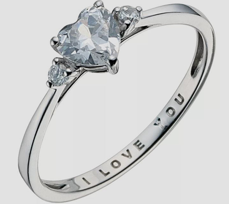 h-samuel-love-ring