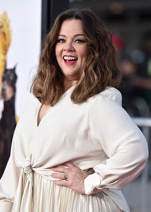 Melissa McCarthy's best films - from Will You Ever Forgive me to Bridesmaids