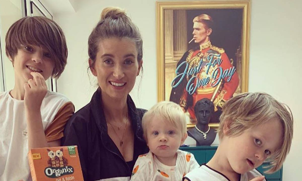 charley-webb-family-photo